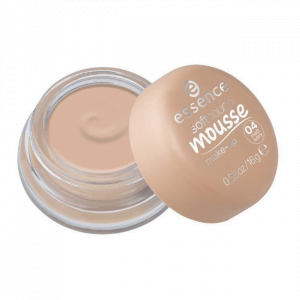 Phấn tươi Essence Soft Touch Mousse 04 16gr