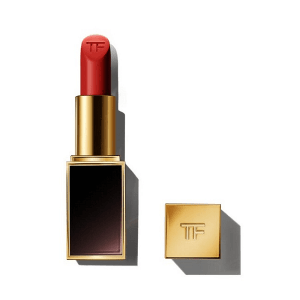 Son Tom Ford Lip Color Matte Rouge Màu 07 Roby Rush