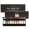 Bảng phấn mắt 10 màu Etude House Play Color Eyes In The Cafe 10g