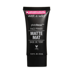 Kem lót Wet n Wild Photofocus Face Primer Matte Mat 25ml
