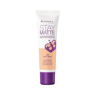 Kem nền Rimmel Stay Matte Liquid Mousse Foundation 30ml