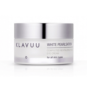 Kem mắt Klavuu White PearlSation Completed Revitalizing Pearl Eye Cream 20ml