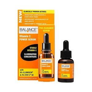 Tinh chất Balance Vitamin C Power Serum 30ml