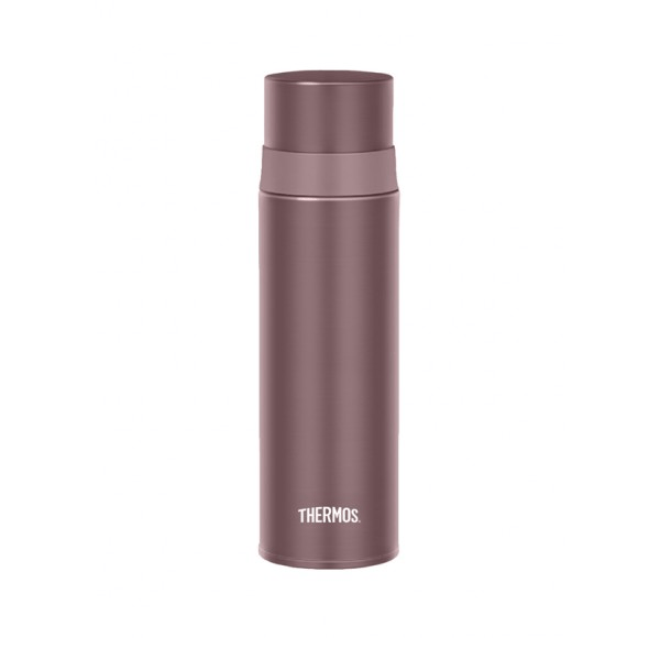 Bình giữ nhiệt Thermos Super Light Flask 470ml Rose Gold