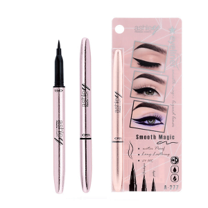 Kẻ mắt Ashley Eyeliner Smooth Magic Liquid Liner