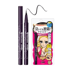 Kẻ mắt Kiss Me Heroine Make Smooth Liquid Eyeliner