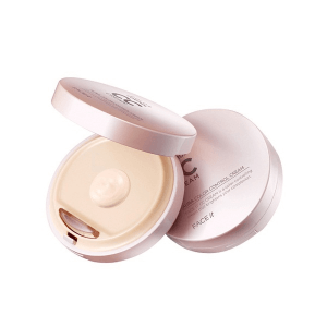 Kem nền đa năng The Face Shop Aura Color Control CC Cream SPF 30 PA+++ 20g