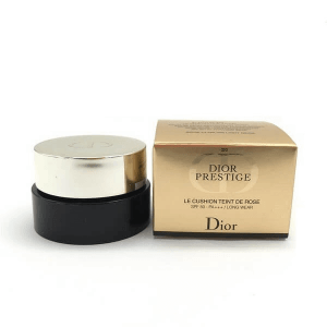Phấn nước Dior Prestige LE Cushion Teint De Rose SPF50 PA+++ Long Wear mini 4g