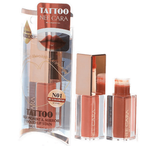 Son kem Nee Cara Tattoo High Pigment Lipstick 5ml