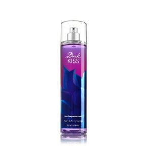 Xịt thơm Bath Body Works Dark Kiss Fragrance Mist 236ml