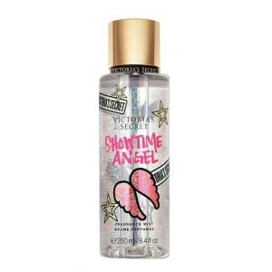 Xịt thơm toàn thân Victoria's Secret Showtime Angel Fragrance Mist 250ml