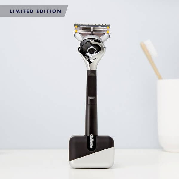 Dao cạo râu Gillette Fusion 5 ProShield 5 lưỡi Limited Edition