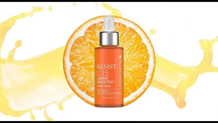 Serum Vitamin C Resist C15 Super Booster