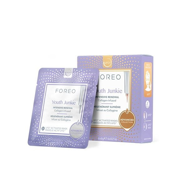Mặt nạ Foreo Youth Junkie Mask